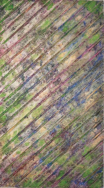 肯尼斯•诺兰 - 绘画 - Rains