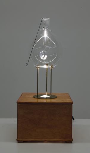 Piero FOGLIATI - Sculpture-Volume - Reale virtuale