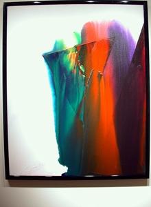 Paul JENKINS - Peinture - Phenomena Veil for Light