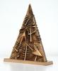 阿尔纳多·波莫多洛 - 雕塑 - Triangolo
