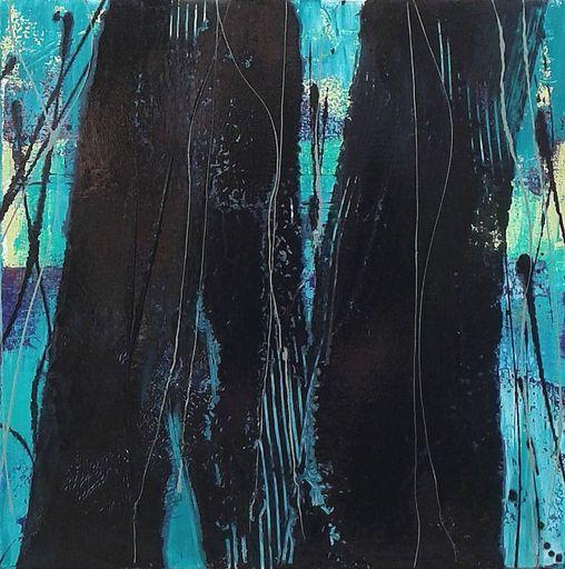 Marie Edmée SEGUIN - Painting - Nuit des Temps 28