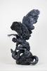 Yoann MERIENNE - Sculpture-Volume - Le combat