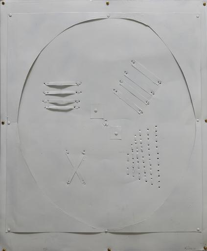 Lorenzo POLIMENO - Escultura - Sadness