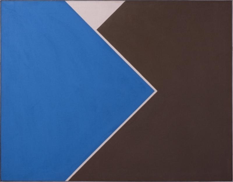HSIAO Chin - Painting - Penetrazione