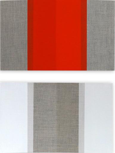 Louise BLYTON - Painting - Sweet Amnesia