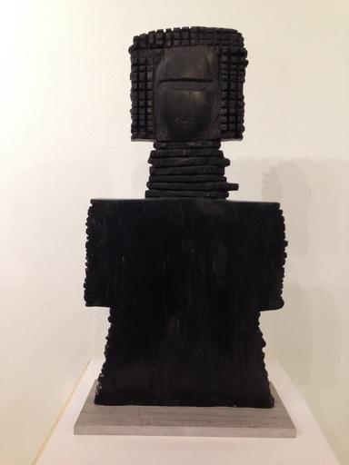 Tahir GAVRILOVIC - Sculpture-Volume