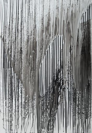 Jaanika PEERNA - Drawing-Watercolor - Big Melt #10