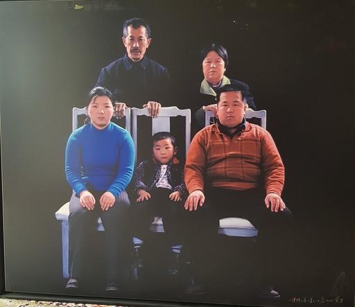 CHEN  Huan & YAN  Chengjian - Fotografia