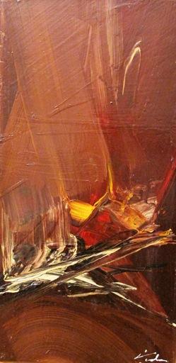 Manuel VIOLA - Pintura - Sin título