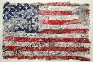 MR BRAINWASH - Druckgrafik-Multiple - Freedom