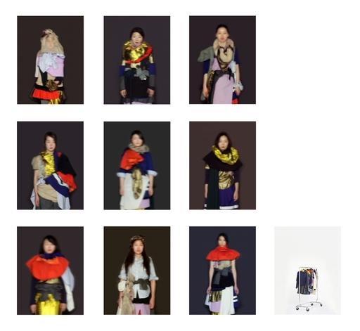 Kyungwoo CHUN - Fotografia - Nine Editors