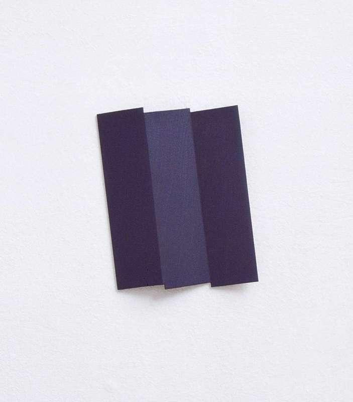 Wolfram ULLRICH - Sculpture-Volume - O.T.