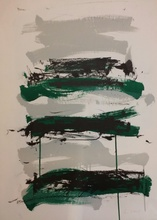 Joan MITCHELL - Estampe-Multiple - COMPOSITIO