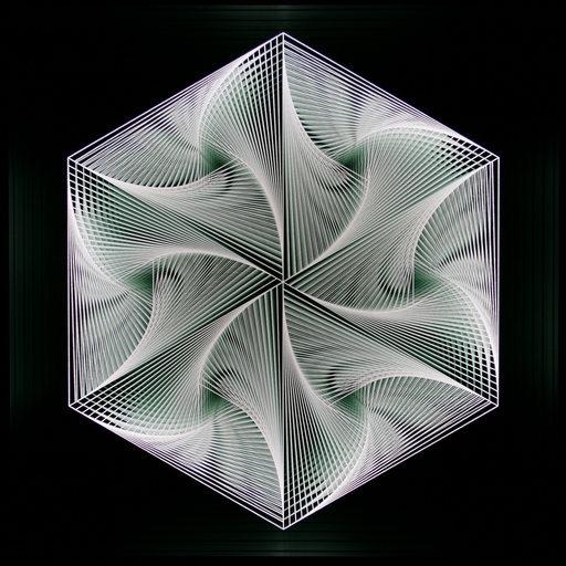 BARDULA - Sculpture-Volume - Icing