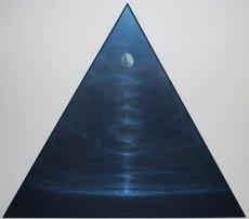 Aleksandar CVETKOVIC - Peinture - Horizont