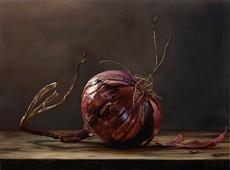Riccardo GIRAUDO - Painting - Cipolla
