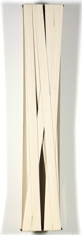 Paolo COTANI - Sculpture-Volume - Tensione