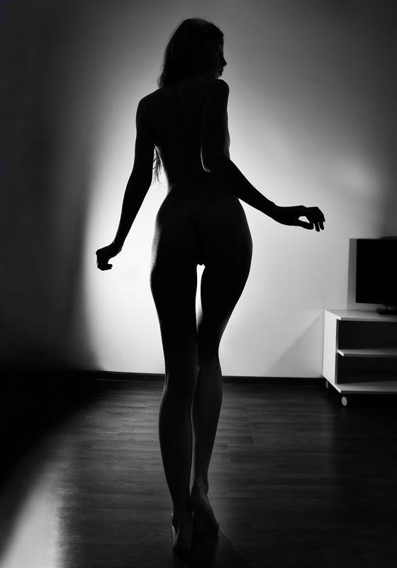 "Dmitry SAVCHENKO - Fotografia -  "" Silhouette """