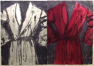 Jim DINE - Print-Multiple - Untitled