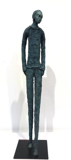 Béatrice FERNANDO - Sculpture-Volume - sans titre 7.6.2