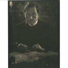 Edward STEICHEN - Fotografia - Maeterlinck