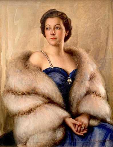 Nikolai Vasilievich KHARITONOV - 绘画