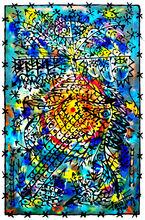 Dario VIEJO - Pintura - El Vuelo del Pájaro