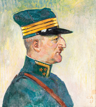 库诺‧阿米耶 - 绘画
