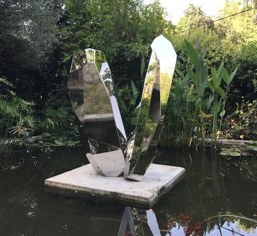 Arik LEVY - Escultura - RockStoneFusion 170