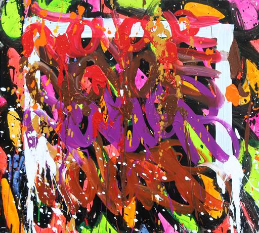 JONONE - Pittura - Composition
