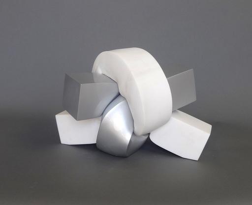 Lluis CERA I BERNAD - Escultura - Tenderness Bond
