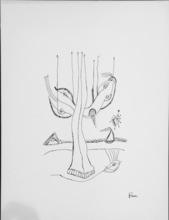 REM - Dessin-Aquarelle