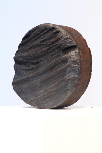 Giuseppe SPAGNULO - Skulptur Volumen - Ruota
