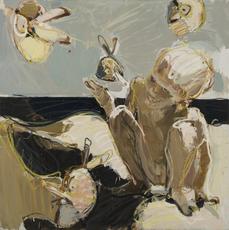 Vladimir SEMENSKIY - Pintura - They are Real