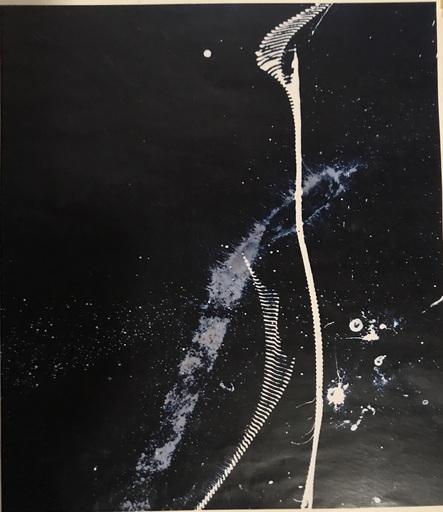 Fernandez ARMAN - Painting - Allure d' objets