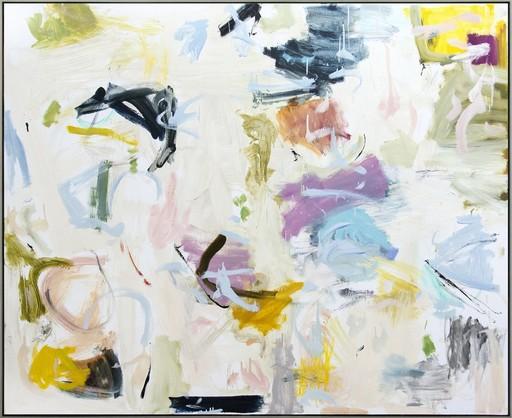 Scott PATTINSON - Painting - Kairoi No 05