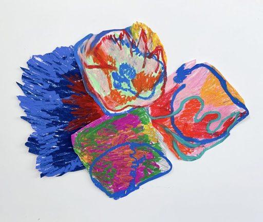 Johanna PACHECO SURRIABLE - Drawing-Watercolor - « Je ne me souviens pas »