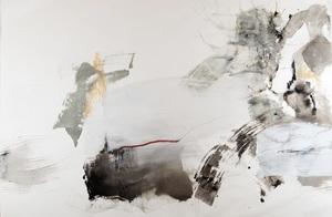 Margareta LEUTHARDT - Painting - Sommerarbeit I