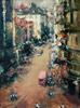 Levan URUSHADZE - Gemälde - Weekday
