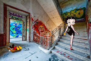 K-ARTY - Photography - Repose en paix