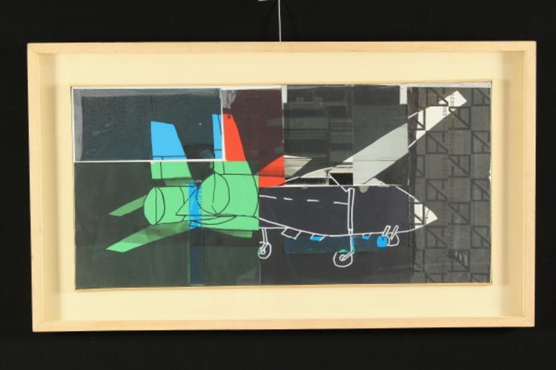 Renato VOLPINI - Gemälde