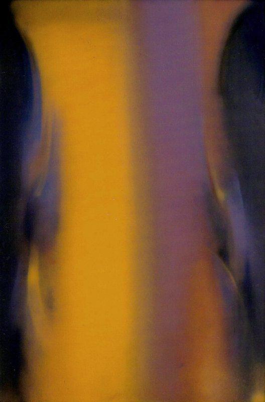 Claudio OLIVIERI - Pintura - CONGIUNZIONE