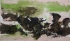 ZAO Wou-Ki - Stampa Multiplo - Untitled
