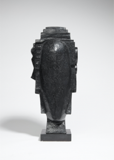 Kelli BEDROSSIAN - Sculpture-Volume - Jade