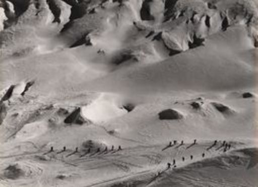 Andreas PEDRETT - Photo - Morteratschgletscher