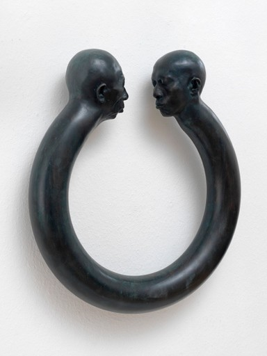 Wolfgang STILLER - Escultura - SAMSARA