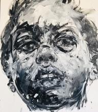 Philippe PASQUA - Peinture - Stella