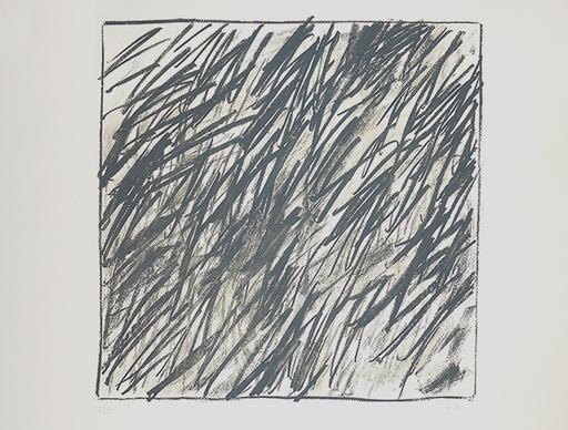 Jordi TEIXIDOR - Print-Multiple - Encrucijada I