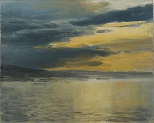Alexey ALPATOV - Painting - Untitled