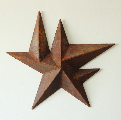 Rinat VOLIGAMSI - Sculpture-Volume - Star 1